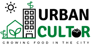 Urban Cultor official logo transparent background